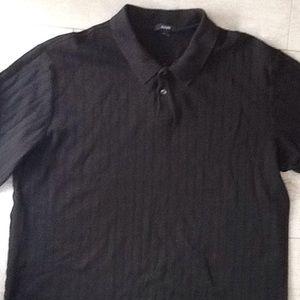 Long sleeve Alfani shirt for men